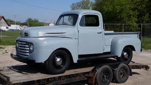 Big 3 Performance 1950 Ford Panel Truck Id 19792 From Wkhorse To Everyday Vehicle 100 Years Of Trucks Nbc Big Block Pickup Street Rod Youtube 1613 Autoworks Convertible F150 Is Real And Its Pretty Special Aoevolution Sold 1939 Coe 50 Miles Flathead V8 Motor Company Timeline Fordcom F1 Pickup Truck Stunning Show Room Restoration Rat Rod Seen At The Car Held On Satu Flickr Classics For Sale Autotrader Diesel May Beat Ram Ecodiesel For Fuel Efficiency Report