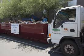 Waste 360 Write-up Includes ASU Ditch The Dumpster Efforts ... New 2018 Isuzu Npr Hd Gas 14 Dejana Durabox Max In Hartford Ct Finance Of America Inc Helping Put Trucks To Work For Your Trucks Let Truck University Begin Its Dmax Utah Luxe Review Professional Pickup Magazine Ftr 12000l Vacuum Tanker Sales Buy Product On Hubei Nprhd Gas 2017 4x4 Magazine Center Exllence Traing And Parts Distribution Motoringmalaysia News Malaysia Donates An Elf Commercial Case Study Mericle 26 Platform Franklin Used 2011 Isuzu Box Van Truck For Sale In Az 2210