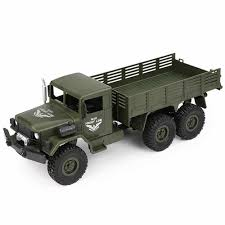 100 Rc Truck 4x4 Detail Feedback Questions About INKPOT 116 RC Military