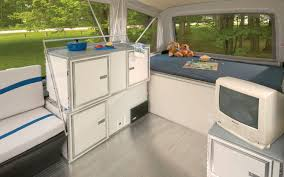 Quicksilver Truck Camper Design
