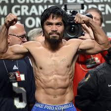 Oscar Dela Hoya Cross Dresser by Manny Pacquiao Boxing Wiki Fandom Powered By Wikia