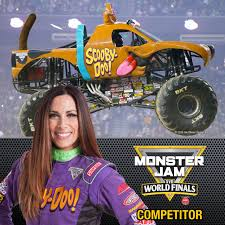100 Hot Female Truck Drivers Monster Jam World Finals XVII Competitors Announced Monster Jam
