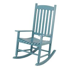 Amazon.com : Wood Slat Outdoor Rocking Chair, Light Blue : Garden ... Allweather Porch Rocker Personalized Childs Rocking Chair Seventh Avenue Shop Safavieh Shasta White Wash Grey Acacia Wood On Kentucky Wildcats Painted In Blue And Am Modernist Upholstery Dark Waffle Cushion Pad Set Glaze Pine Adirondack Trex Outdoor Fniture Recycled Plastic Yacht Club Chalk Paint Decor Ideas Design Newest 3 Wooden Chairs In Red And Color Stock Violet Upholstered Fuzziecouch