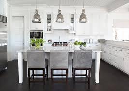 satin nickel kitchen traditional with corner cooktop bronze light