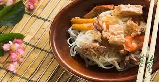 cuisine thailandaise traditionnelle thaïlandaise
