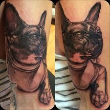 Tattoos Montreal Erika 2015 17