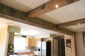 100 Rustic Ceiling Beams DIY Reclaimed Barn Wood 12 Oaks