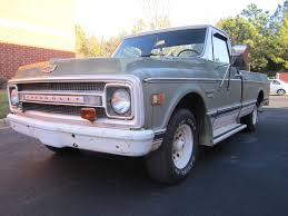 1969 Chevy C10 Southern Truck Survivor-Original Bill Of Sale ... 1969 Chevrolet C10 Short Bed Fleet Side For Sale In Key Largo Fl 1964 1856691 Hemmings Motor News Used 1972 Trucks Sale Effingham Il 62401 The 1967 Classic Cars For Tampa 1970 Velocity Restorations 1966 Types Of 66 Chevy Truck Brothers Project Eighteen8 Build S Ideas 1965 In Bc 350 Small Block 1968 Chevrolet 12 Ton Short Wide Bed Restomod Pickup Sold Pickup Restored Hrodhotline 1983 Scottsdale Truck Sold Youtube 1961 Pick Up Restomod