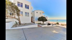 100 The Beach House Gold Coast Corner Of The In Manhattan California Sothebys International Realty