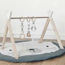 tapis pour chambre tapis de sol 90cm pour chambre de bébé baby