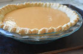 Keeping Pumpkin Pie From Cracking by How To Make A Perfect Pumpkin Pie Huffpost