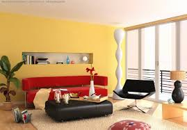 Black And Red Living Room Decorations by Home Design 85 Excellent Red Living Room Decors