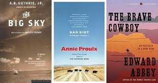 10 Great Westerns Youve Never Read
