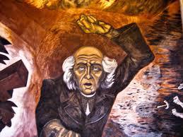 Jose Clemente Orozco Murales Con Significado by Descubre La Ruta De La Independencia En Guanajuato Room5