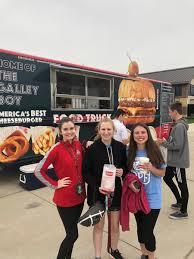100 Great Food Truck Race Winner Swensons Swen Twitter