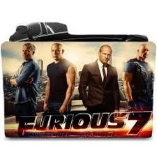 Furious 7 2015 folder icon by AKSHUNT007 on DeviantArt