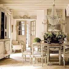 French Country Dining Room Fullbloomcottage