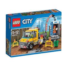 Kelebihan Dan Harga Lego 60073 Service Truck Mainan Blocks Hari Ini ...