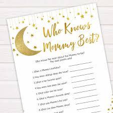 Darice Bridal Game Sheets 50Pkg Name That Cake Wedding