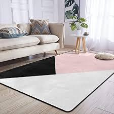 de 210 x 150 cm strapazierfähiger teppich weicher