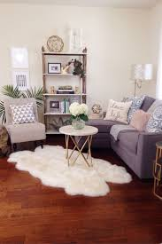 Living Room Chic First Apartment Ideas Your Style For