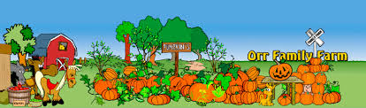 Oklahoma Pumpkin Patches by Find Pumpkin Patches In Oklahoma Pick Your Own Pumpkins