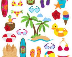 Clip Art Summer Shorts Clipart