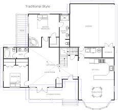Free Floor Planning Floor Plans Learn How To Design And Plan Floor Plans