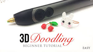 3doodler 2 0 tutorial easy guide for beginners on diy 3d