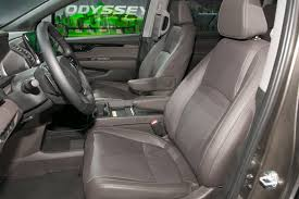 100 Elite Truck Seats 10 Things You Didnt Know About The 2018 Honda Odyssey Automobile