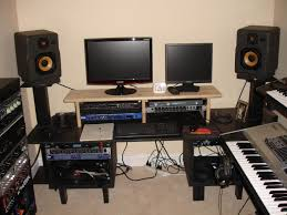 Home Recording Studio Design With Standard Guidelines