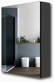 meykoers spiegelschrank 50x65cm spiegelschrank einfach zu