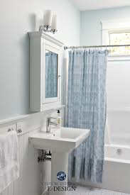 Small Bathroom Ideas Pedestal Sink, Beadboard Benjamin Moore Ocean ... Bathroom Design Ideas Beautiful Restoration Hdware Pedestal Sink English Country Idea Wythe Blue Walls With White Beach Themed Small Featured 21 Best Of Azunselrealtycom Simple Designs With Bathtub Tiny 24 Sinks Trends Premium Image 18179 From Post In The Retro Chic Top 51 Marvelous Pictures Home Decoration Hgtv Lowes Depot Modern Vessel Faucet Astounding Very Photo Corner Bathroom Sink Remodel Pedestal Design Ideas