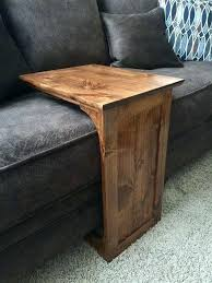 Sofa Table Diy More Ideas Below Wooden Coffee Square Crate Rustic With