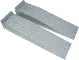 100 Heavy Duty Truck Ramps Amazoncom BUNKERWALL Large And Car Drive Up Wheel