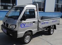 100 Electric Truck For Sale Lorry CarRUNAND Runda China