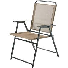 Stack Sling Patio Chair Turquoise Room Essentials by Mainstays Pleasant Grove Sling Folding Chair Set Of 2 Walmart Com