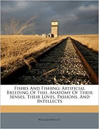 Fishes And Fishing Artificial Breeding Of Fish Anatomy Their Senses Loves Passions Intellects William Wright 9781173565541 Amazon