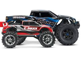 It's HUGH - The X-Maxx Electric Monster Truck From Traxxas There Are Many Reasons The Traxxas Rustler Vxl Is Best Selling Bigfoot Summit Racing Monster Trucks 360841 Xmaxx 8s 4wd Brushless Rtr Truck Blue W24ghz Tqi Radio Tsm 110 Stampede 4x4 Ready To Run Remote Control With Slash Mark Jenkins 2wd Scale Rc Red Short Course Wtqi Electric Wbrushless Motor Race 70 Mph Tmaxx Classic 4x4 Nitro Revo See Description 1810367314 Us Latrax Desert Prunner 24ghz 118 Rcmentcom Stadium Tra370541blue Cars
