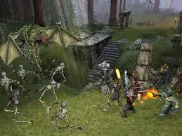 dungeon siege on steam