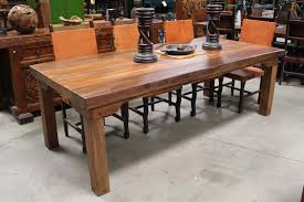 Spanish Colonial Style Table