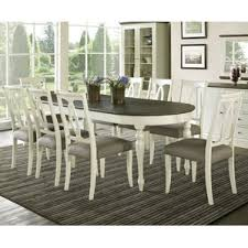 5 Piece Dining Room Sets South Africa by 9 Piece Dining Sets You U0027ll Love Wayfair