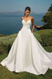 50s Tea Length Wedding Dress