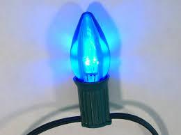 c7 led light bulbs 25 bulbs for 20 00