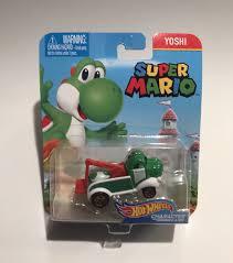 100 Hot Wheels Tow Truck Character Cars Nintendo Super And 27 Similar Items