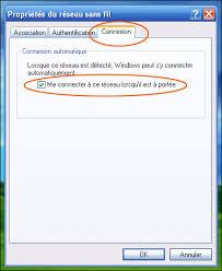 connecter un pc de bureau en wifi comment se connecter à un réseau wifi 802 11 windows xp
