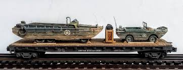 US Army Amphibious GPA Jeep & GMC DUKW On A 50′ Flat Car USAX 23020 ... Russian Burlak Amphibious Vehicle Wants To Make It The North Uk Client In Complete Rebuild Of A Dukw Your First Choice For Trucks And Military Vehicles Suppliers Manufacturers Dukw For Sale Uk New Car Updates 2019 20 Why Purchase An Atv Argo Utility Terrain Us Army Gpa Jeep Gmc On 50 Flat Usax 23020 2018 Lineup Ride Review Truck Machine 1957 Gaz 46 Maw By Owner Nine Military Vehicles You Can Buy Pinterest The Bsurface Watercraft Hammacher Schlemmer