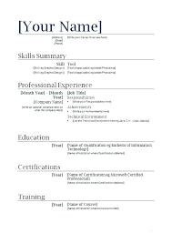 Resume For Babysitter Sample Babysitting Skills Template Job Description