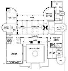 Inspiring Hacienda House Plans Photo by Hacienda Style Homes Plans For More Information On This Home