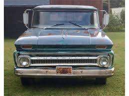 100 C10 Truck For Sale 1964 Chevrolet For ClassicCarscom CC1177899